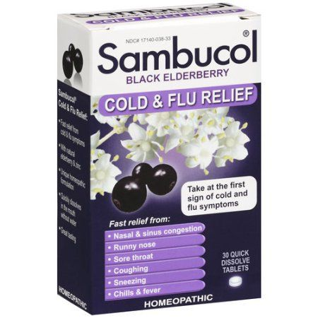 What is Flue Tablets Flou. Flu for losing weight