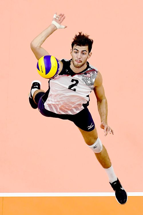 It S All About Volleyball Usa Volleyball Team Usa Volleyball Mens Volleyball