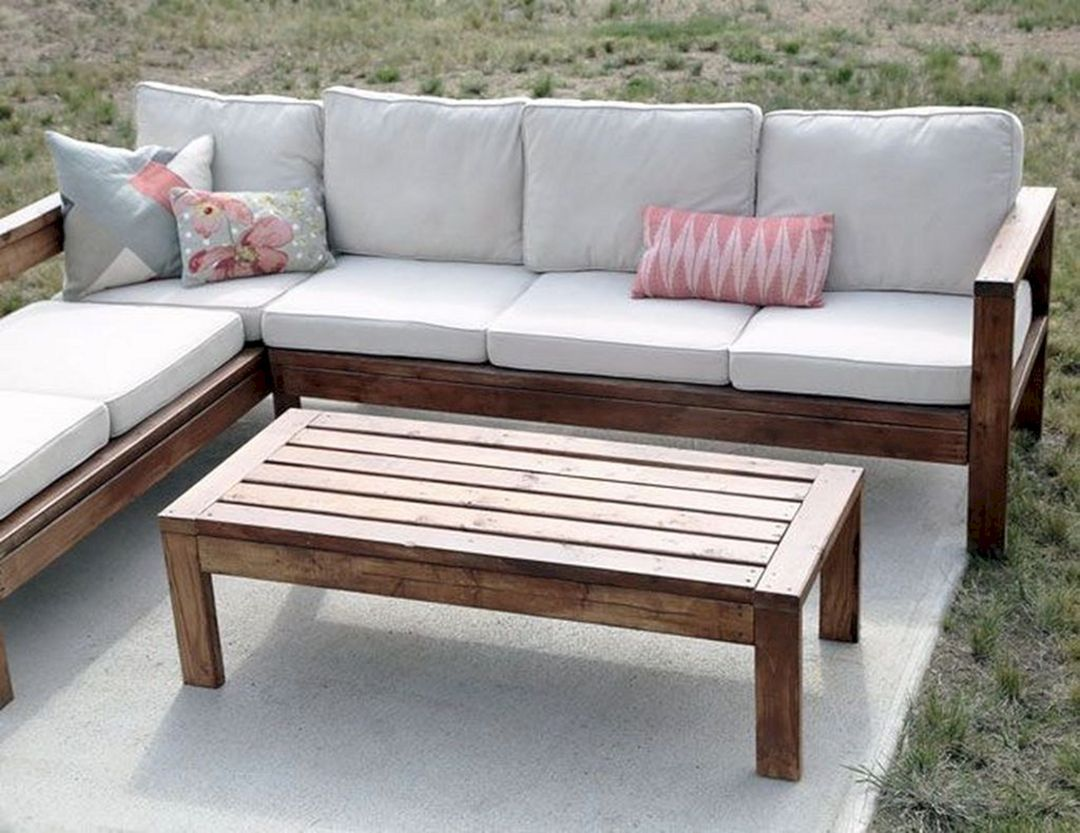 10 Incredible And Cozy Diy Patio Furniture Decoration Ideas Diy Patio Furniture Wood Furniture Diy Outdoor Furniture Plans