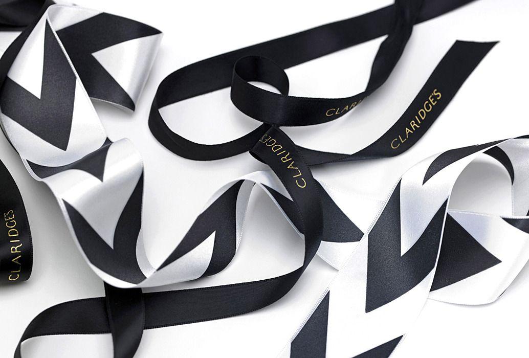Claridge's | Ribbon