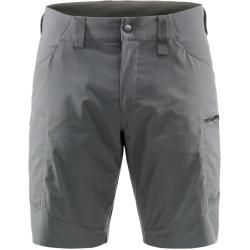 Photo of Haglöfs M Mid Fjell Shorts | Xs, s, m, l, xl, xxl | Grå | Hr. Haglöfs