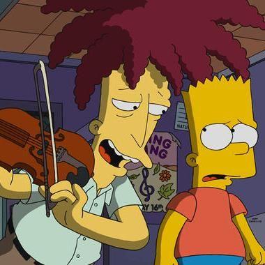 The Simpsons Will Finally Let Sideshow Bob Kill Bart! - MovieWeb