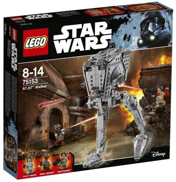 Lego At Walker 75153 Wars St Box E1470684072872Star One Rogue PkuXZiO