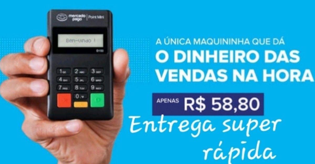 Point Mini Com Imagens Maquina De Cartao De Credito Pagseguro