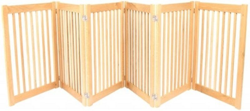 Dynamic Accents Legacy 6 Panel Outdoor Pet Gate