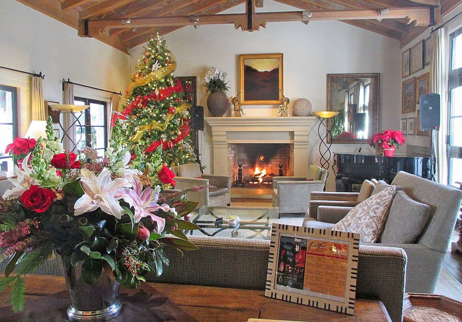 Cypress Inn Carmel Ca Home Decor Inn Wine Room