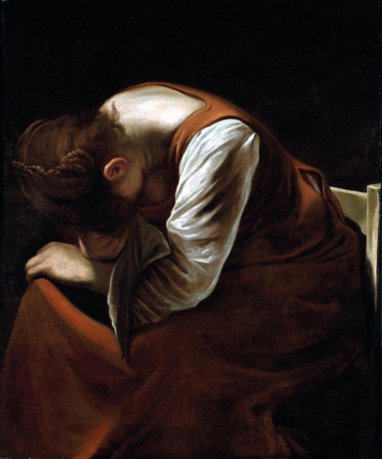 Image result for renaissance artwork grief