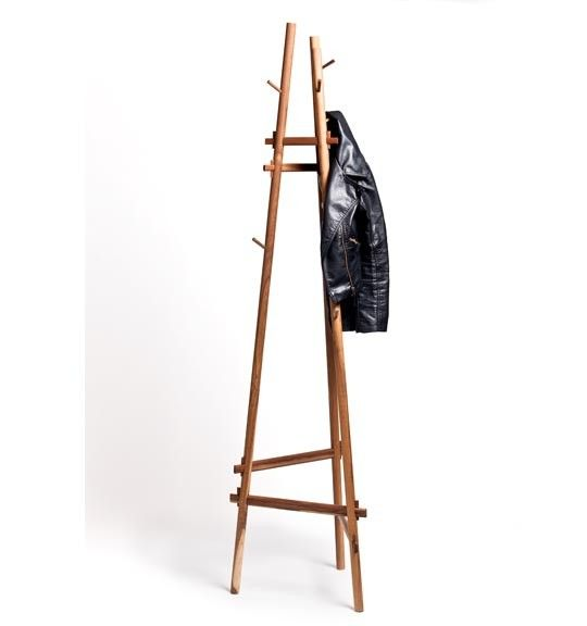 net muebles - perchero-pino-1 | Обновление Мебели | Pinterest ...