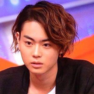 菅田将暉,髪型,セット,おしゃれ,35歳の高校生,フィリップ