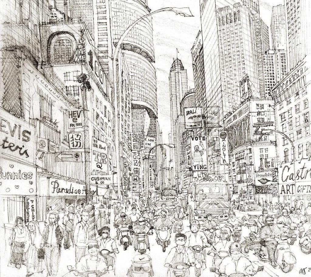 понятно, токио картинки города в карандаше распределительной коробки