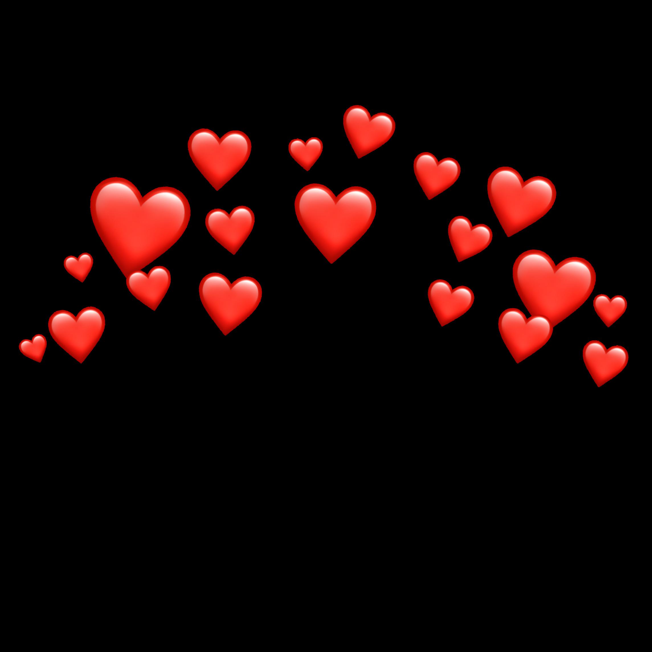 Freetoedit Crown Heart Hearts Emoji Emojis Tumblr Remixit Cute Tumblr Wallpaper Emoji Flower Cute Emoji Wallpaper