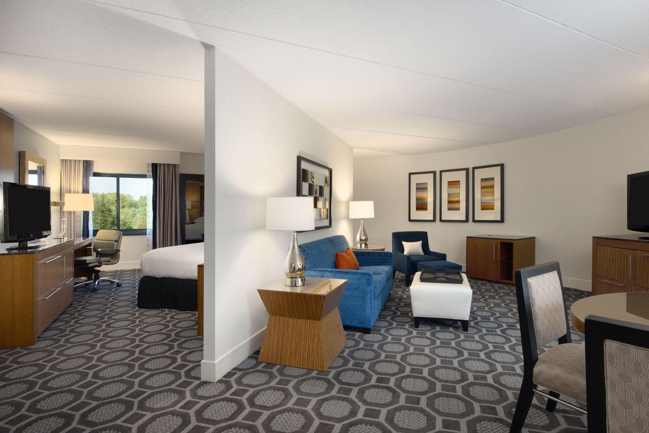 Long Island Hotels Ny Hilton Huntington New York