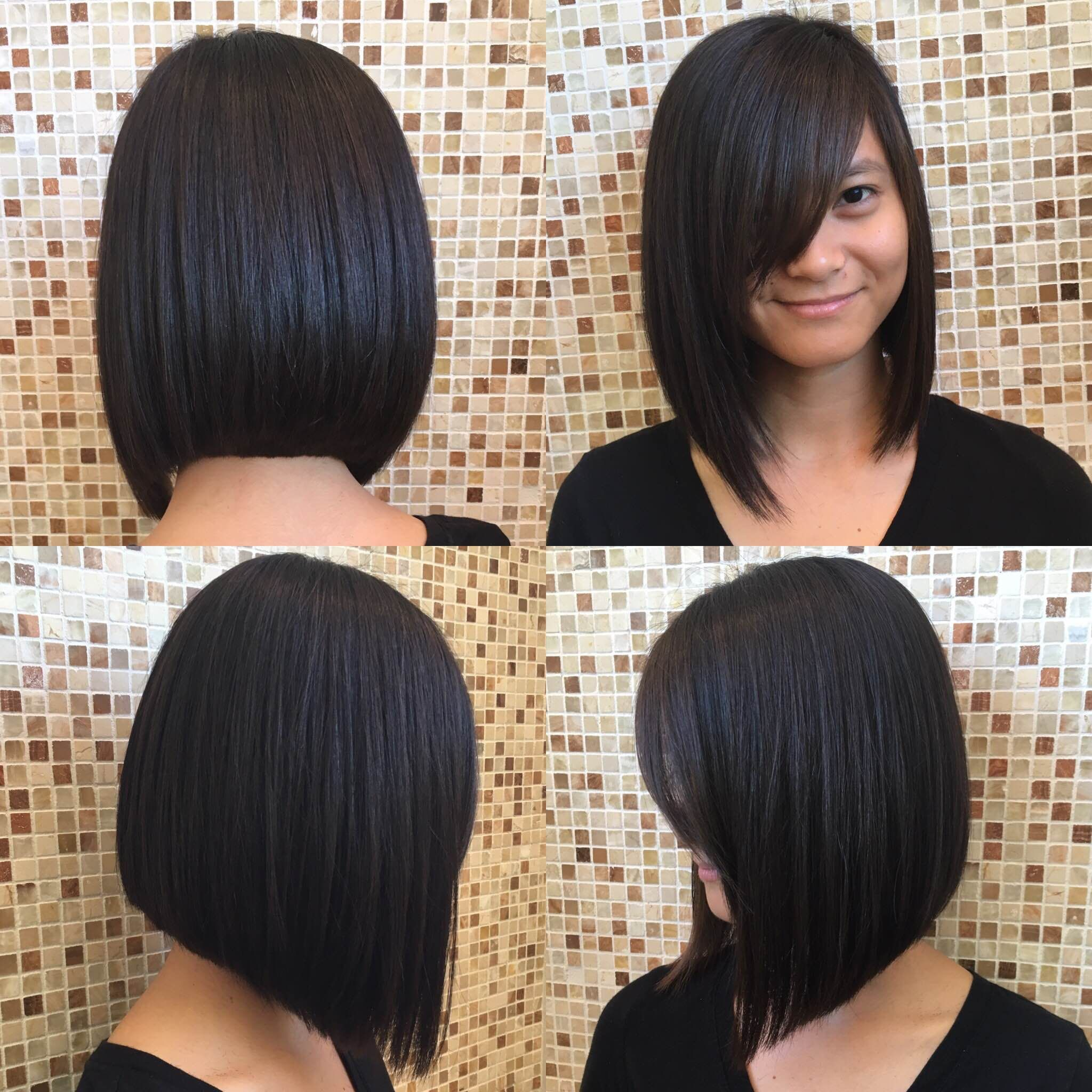 Haircut By Amanda At Safar Miami Safar Miami Pinterest Haircuts
