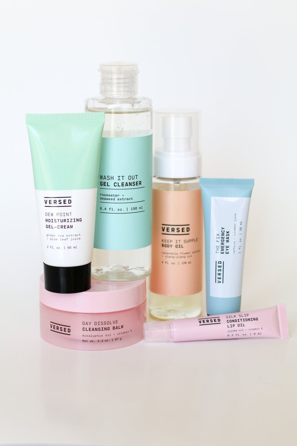 Health care products skincare