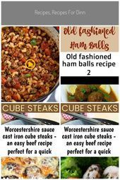 Photo of recipes recipes for dinner recipes with ground beef recipes …