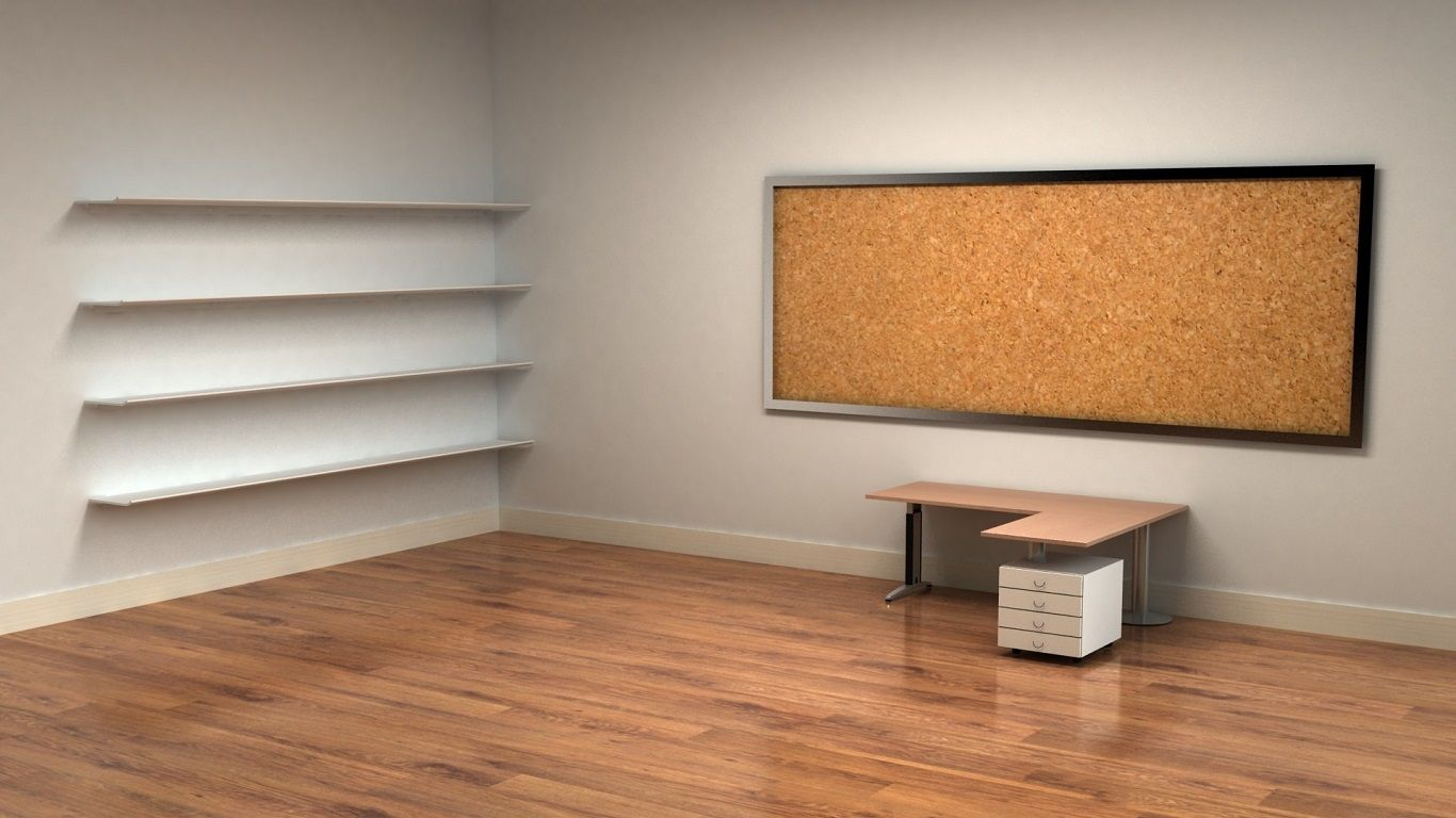 Best Desk And Shelves Desktop Wallpaper วอลเปเปอร์ ภาพวาด 400 x 300