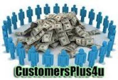 impulse su empresa o negocio   refiera personas = multiplicar ganancias!...