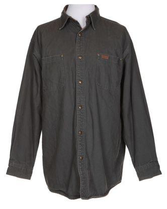 Carhartt Grey Plain Jacket - XL