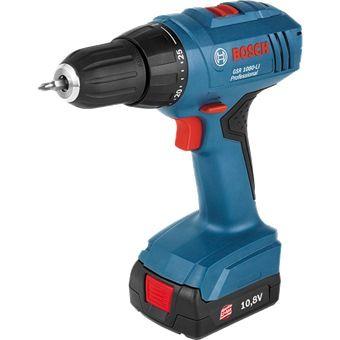 Bosch 10 8v Li Ion 10mm Driver Drill Gsr1080 Li Cordless Drill Drill Drill Driver
