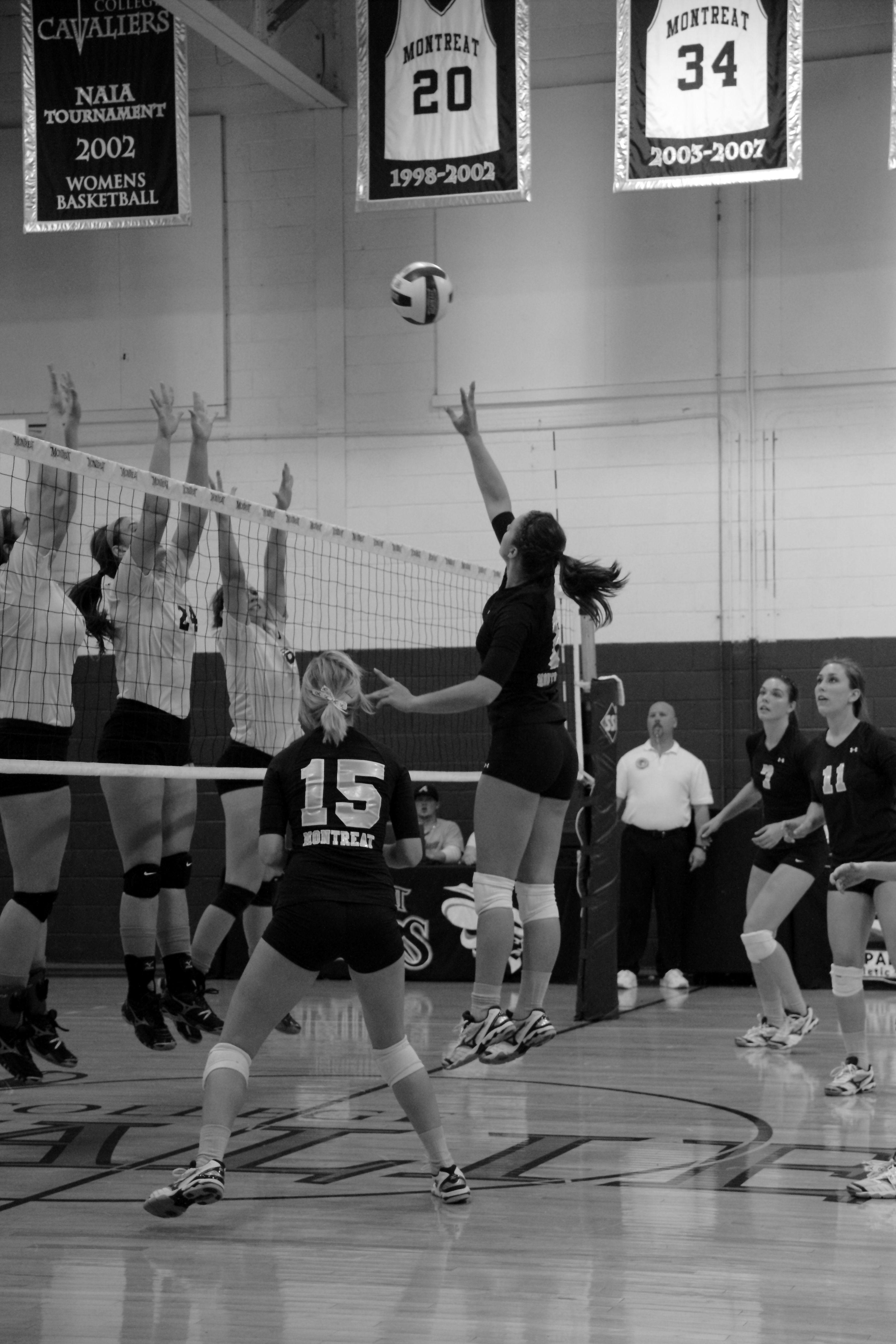 Montreat College Athletics Athletics 2015 Volleyball College Athletics Volleyball Volleyball Team