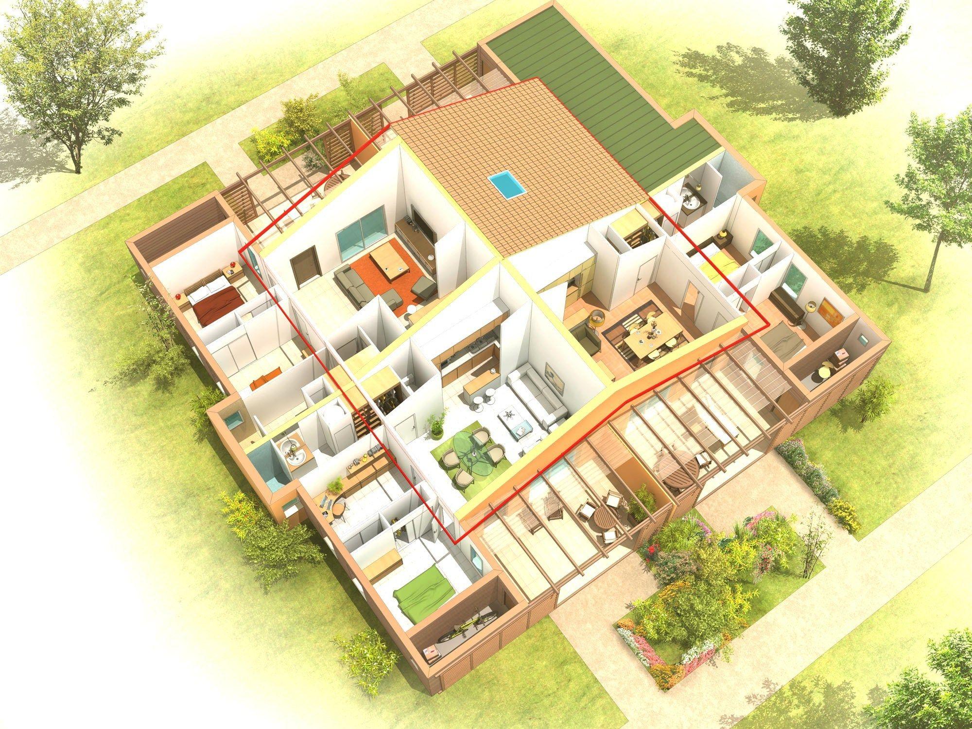 35 Architecte Plan Maison Prix Plan De La Maison Plans De Maison De Luxe Plan Maison Plan De Maison Gratuit