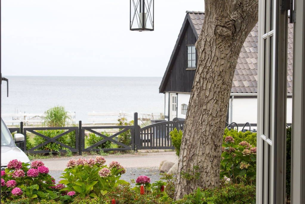 Schau Dir dieses großartige Inserat bei Airbnb an: By The Sea B&B - Bed & Breakfast zur Miete in Strøby