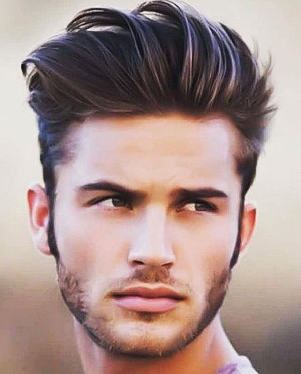 Por Mens Hairstyles 2016 Cool For Men Haircuts