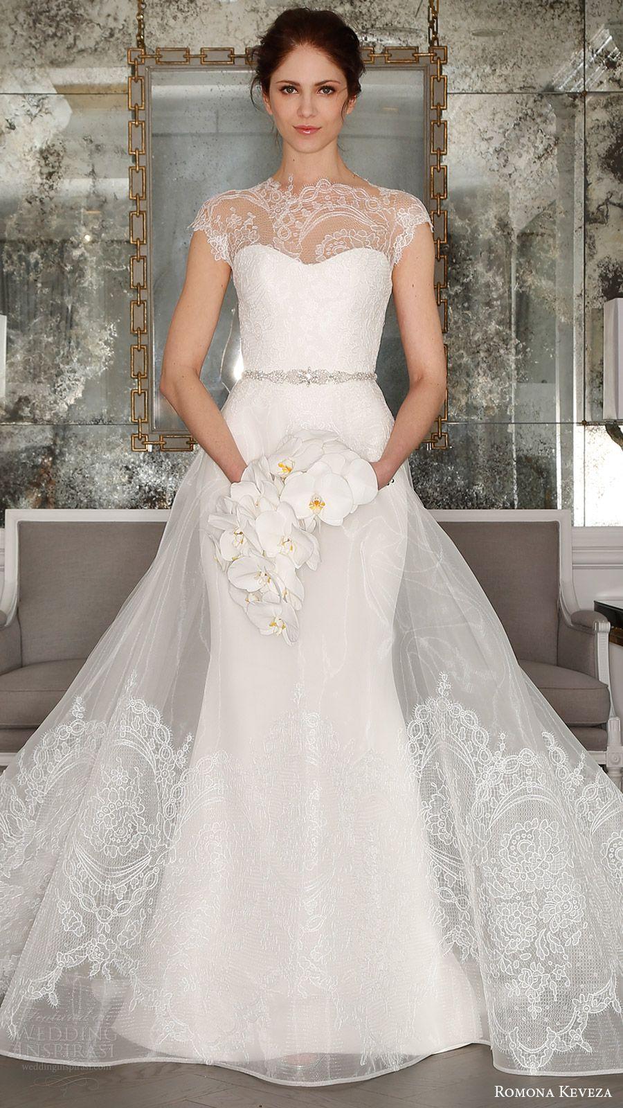 Romona keveza spring wedding dresses u ucode to parisud bridal