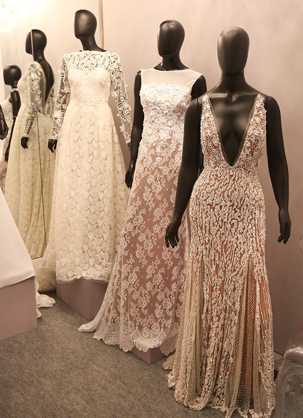 Tendência para madrinhas: vestidos bege - Constance Zahn