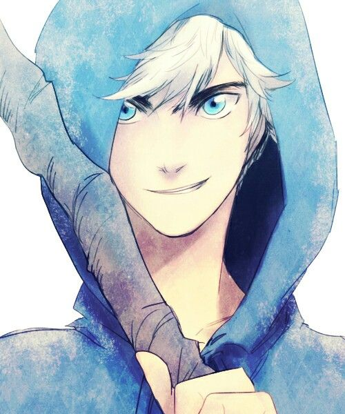 Jack Perfect Frost
