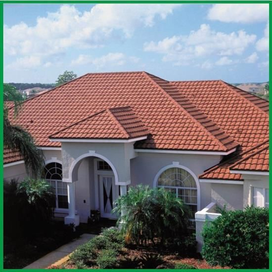 9 Red Tile Roof Ideas Red Roof House Colors Paint Colors For Home