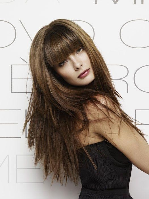Coafuri Par Lung Cu Breton Modern Coafuri Long Hair Styles Long