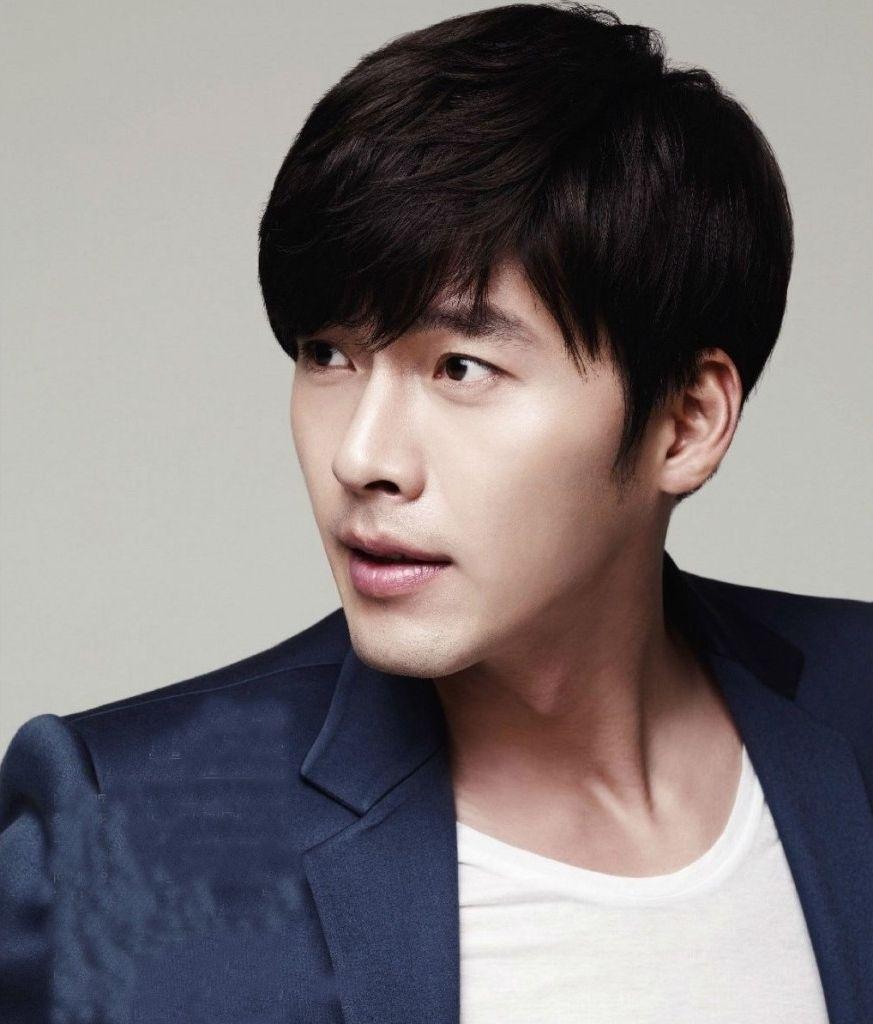 Mens haircuts widows peak korean hair style  menus fashion  pinterest