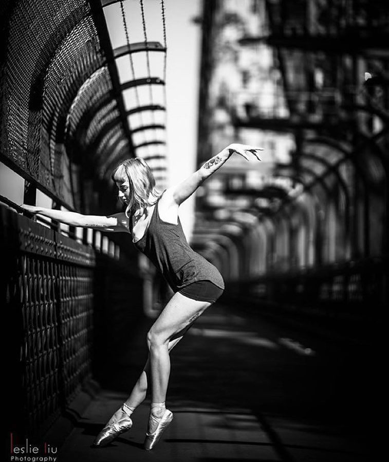 Unmedicated sleep will probably always be best.. Ya know once I actually GET to sleep lol from my first ever shoot with @leslieliuphoto on Sydney Harbour Bridge #enpointe #ballet #bnw #sydneyharbourbridge #dance by misscherrybutton http://ift.tt/1NRMbNv