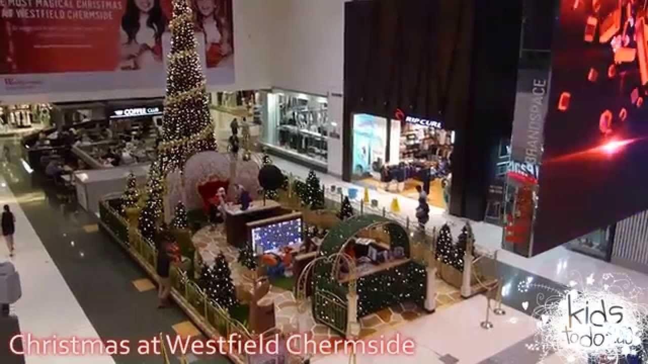 Westfield Chermside Christmas | Chermside, Westfield, Christmas