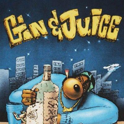 snoop-dogg-gin-juice | Classic Vinyl | Hip hop albums, Hip hop