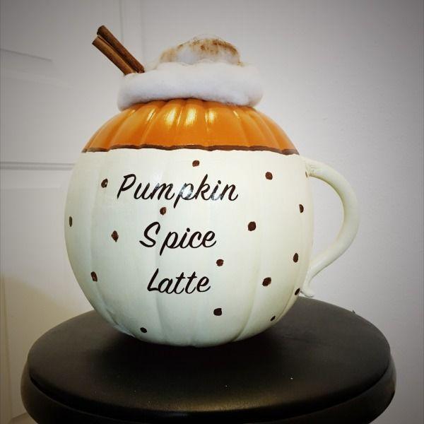 #pumpkinpaintingideasfall