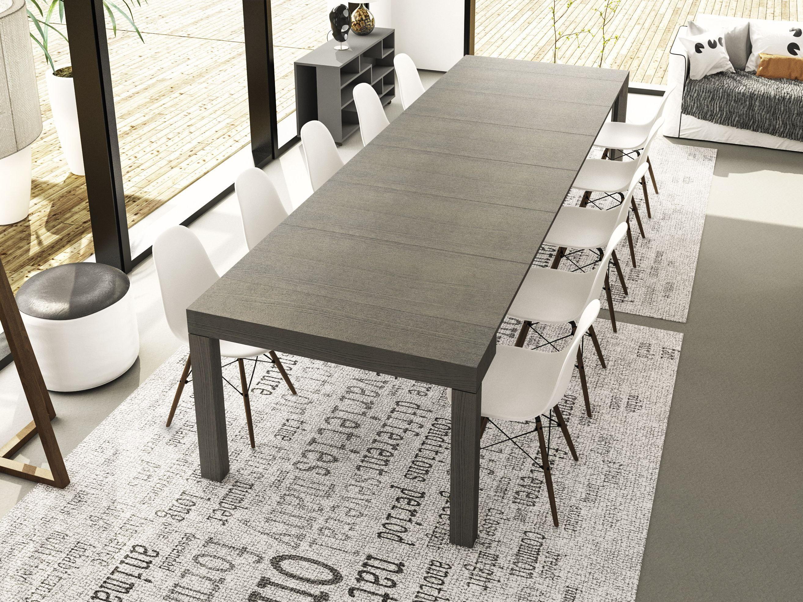 MAYA Consolle allungabile by Arredo Creativo | tavoli e tavolini ...