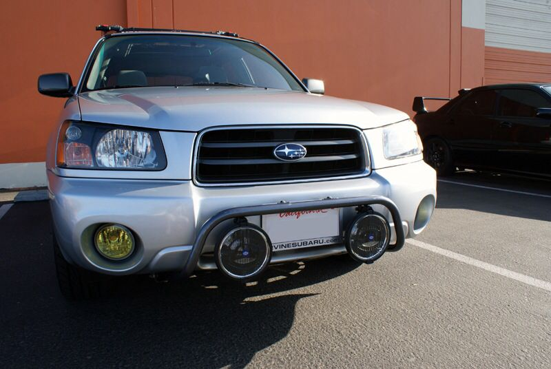 Love Fozzies With Bull Bars Maybe I Ll Keep It Toaster Envy