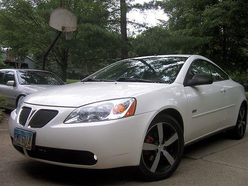 2006 Pontiac G6 - Lakewood, OH #5511646514 Oncedriven