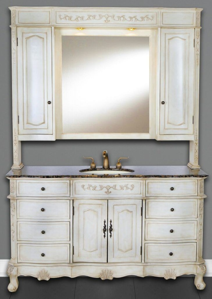 Bathroom Vanity Hutch Bath Rugs Vanities Pinterest - Bathroom vanity hutch cabinets for bathroom decor ideas