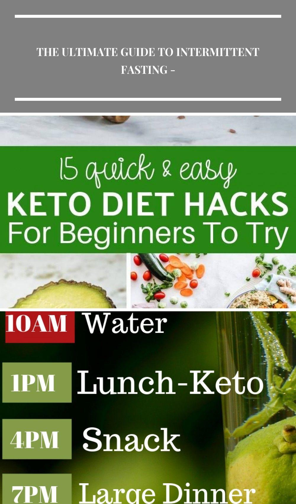 Photo of Schauen Sie sich unten 15 Keto-Diät-Hacks für Anfänger an, die Ihnen beim Abnehmen helfen …