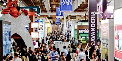 Com marcas expositoras de todo o Brasil e do exterior, os organizadores da feira esperam reunir mais de 60 mil visitantes A 25ª ABF Franchising Expo oferece um leque completo de opções para interessados em adquirir uma franquia. A feira ocorre em São Paulo, no Expo Center Norte, entre os dias 15 e 18 de …