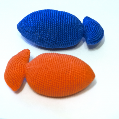 Crochet a Fun Zodiac Fish