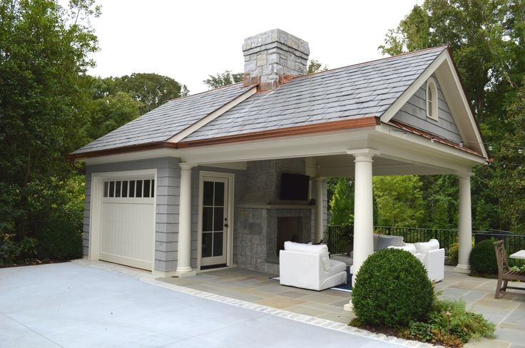 Remodeling ideas for your garage (With images) Backyard