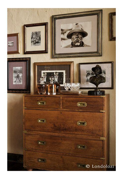 Decrenew Interiors Blog African Safari Style Furniture