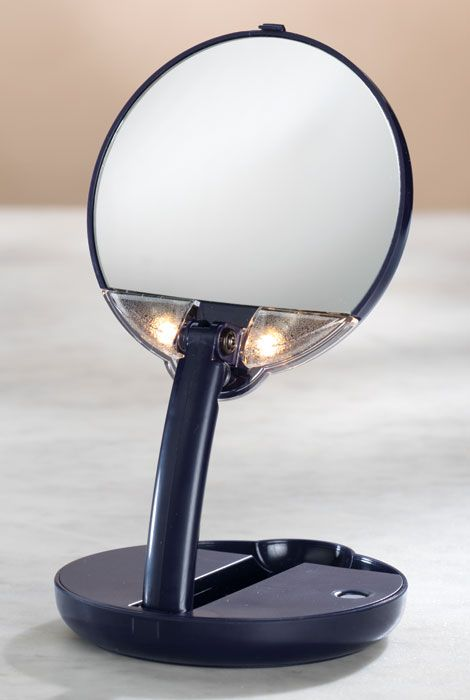 The 25 Best Lighted Magnifying Makeup Mirror Ideas On