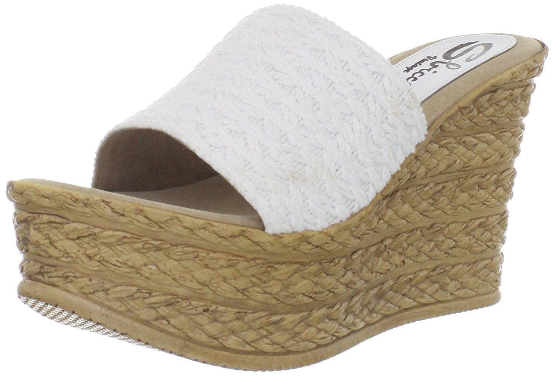 3c00ddc388a Sbicca Women s Cabana Platform Sandal -- Click on the image for additional  details.