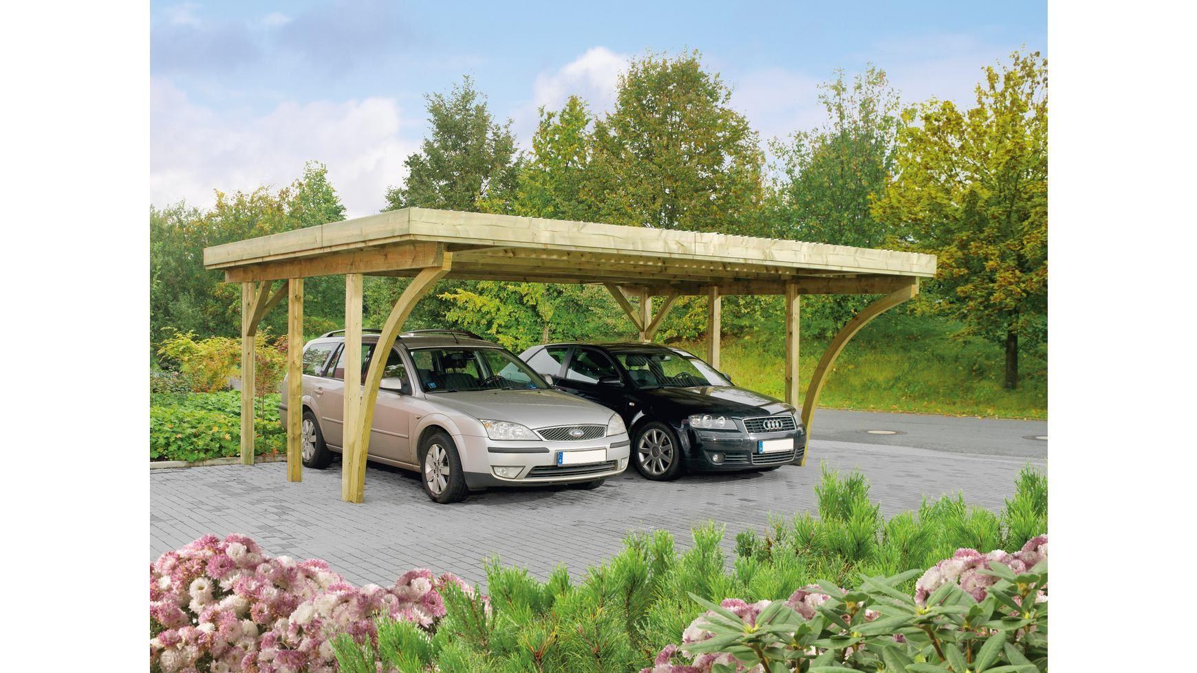 ^ 1000+ ideas about Doppelcarport on Pinterest arport bauen ...