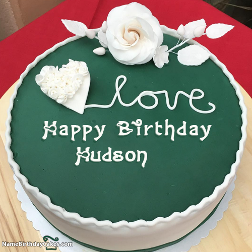 Happy Birthday Hudson Video And Images Birthdays Friends
